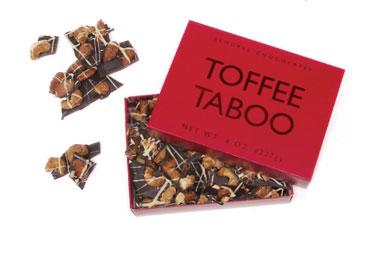 Toffee Taboo